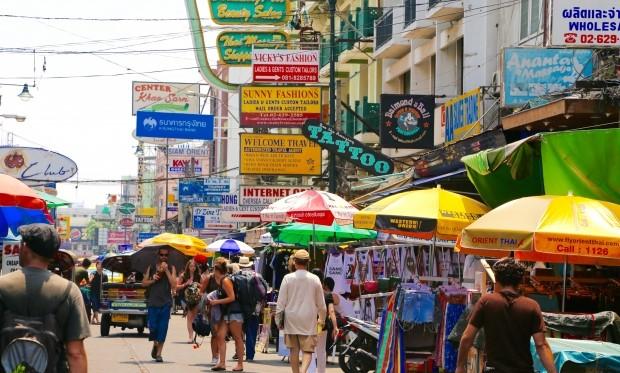 bangkok midtown